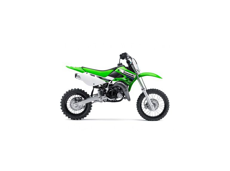2012 Kawasaki KX 65 for sale on 2040-motos