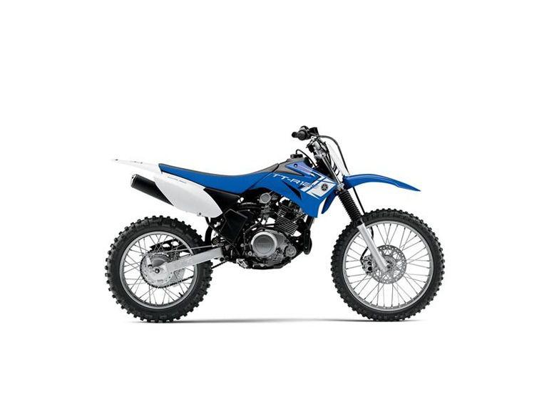 Buy 2013 Yamaha TT-R125LE on 2040-motos