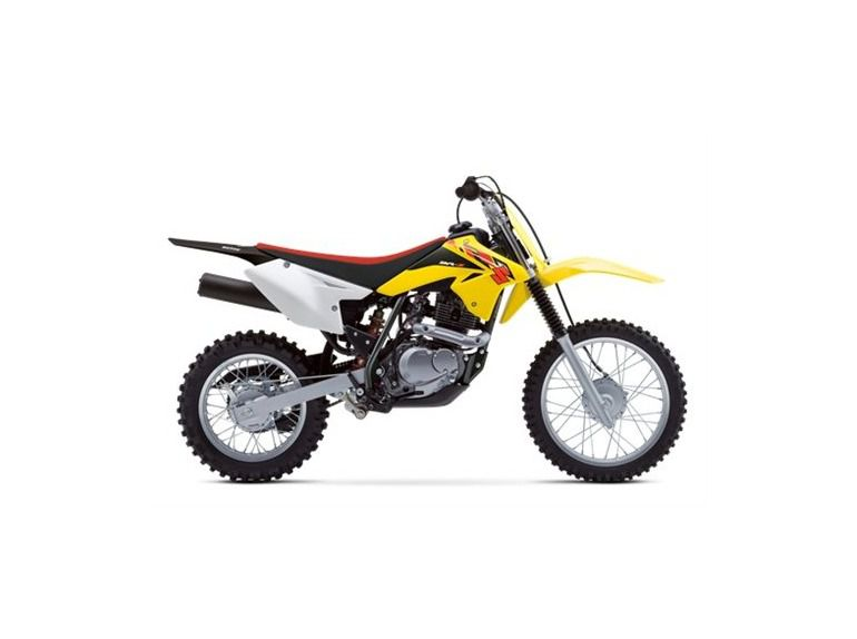 Buy 2013 Suzuki DR-Z125L on 2040-motos