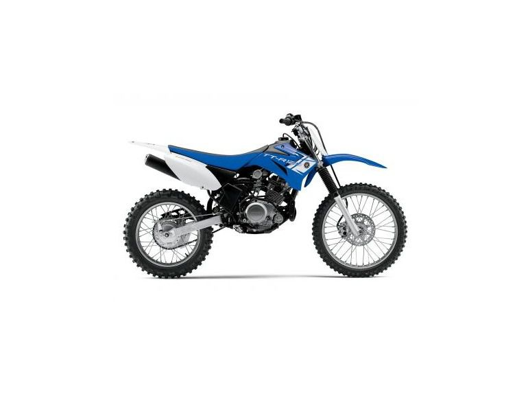 Buy 2012 Yamaha TT-R50E on 2040-motos