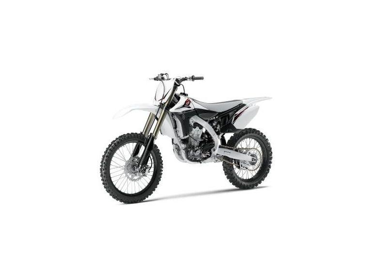 Buy 2013 Yamaha YZ450F on 2040-motos