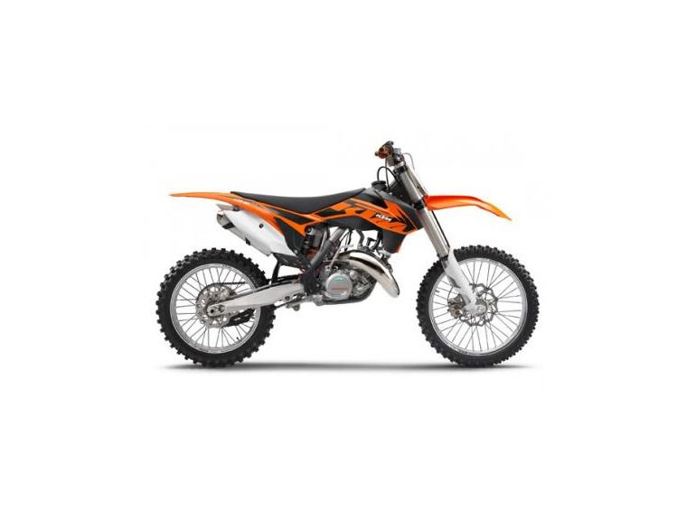 2013 KTM 125 SX for sale on 2040-motos