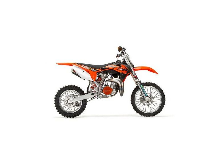 Buy 2014 KTM 500 EXC on 2040-motos