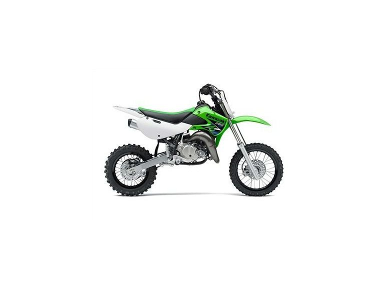 Buy 2014 Kawasaki KX65 65 on 2040-motos