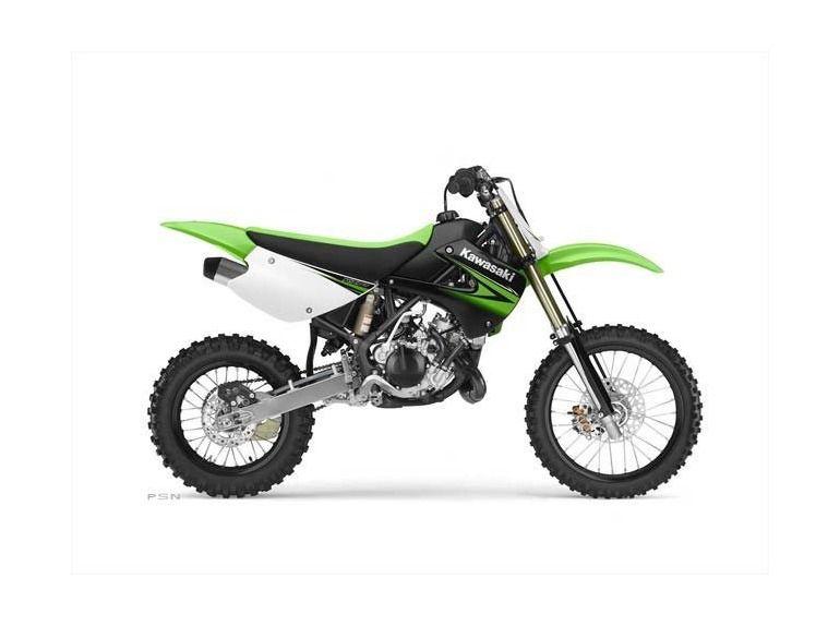 Buy 2010 Kawasaki KX85 on 2040-motos