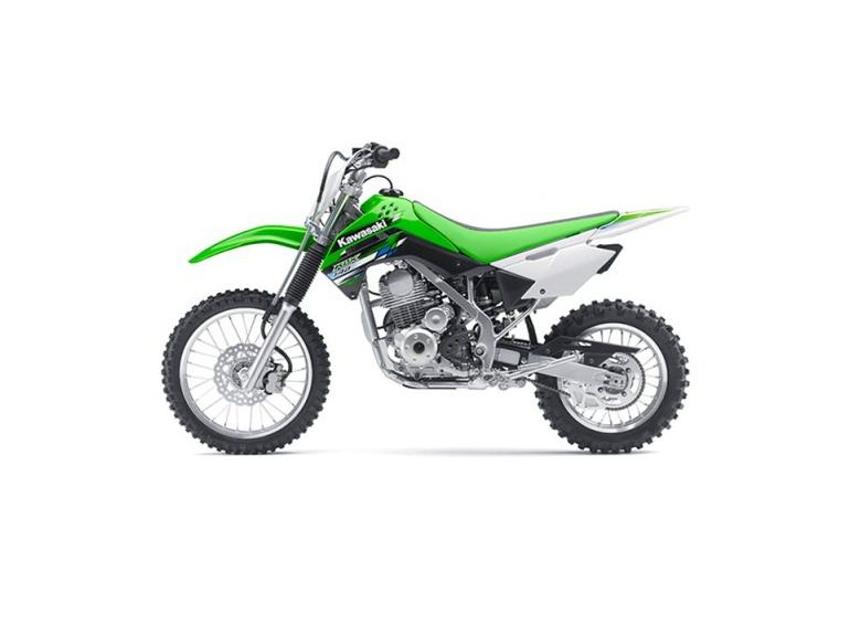 2011 Kawasaki KLX140 for sale on 2040-motos