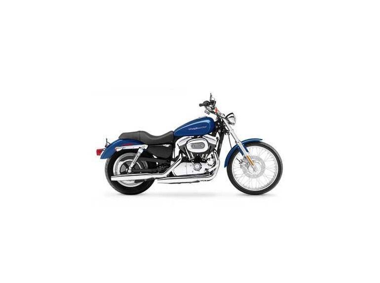 1975 Harley-Davidson SPORTSTER 1000 XLH for sale on 2040-motos