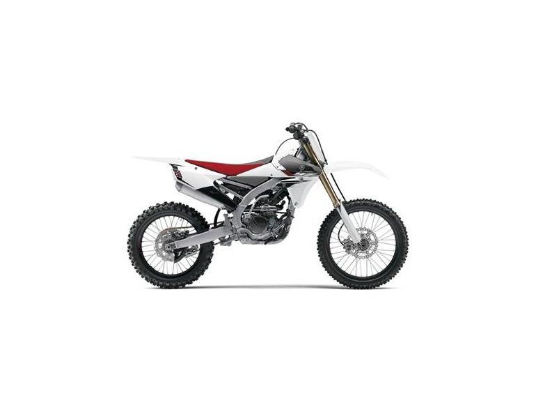 Buy 2014 Yamaha YZ250F on 2040-motos