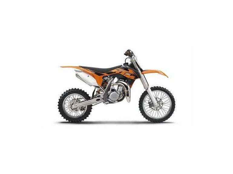 2014 KTM 85 SX for sale on 2040-motos