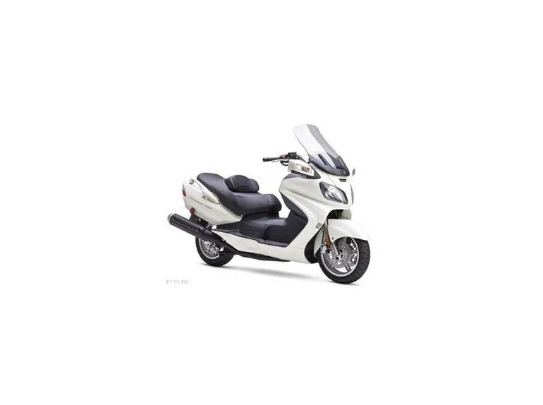Buy 2009 Suzuki Burgman 650 on 2040-motos