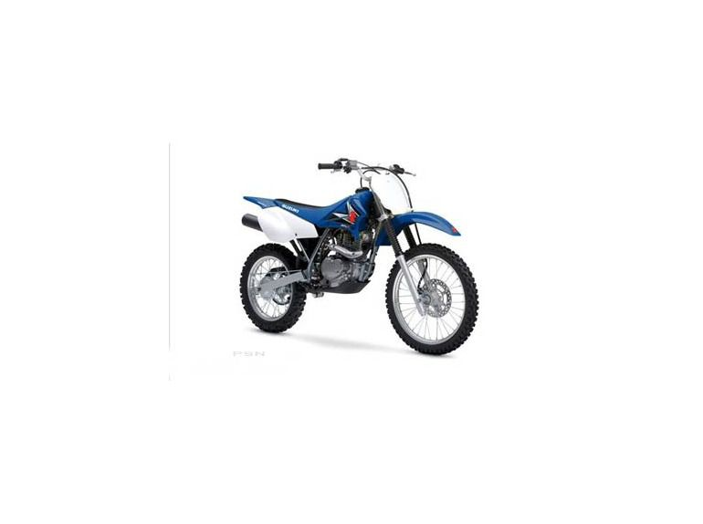 Buy 2006 Suzuki DR-Z125L on 2040-motos