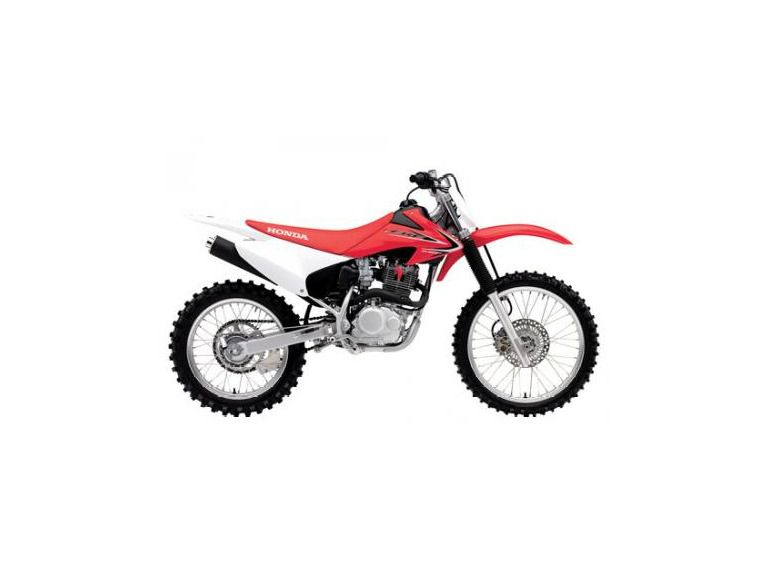 Buy 2013 Honda CRF230F on 2040-motos