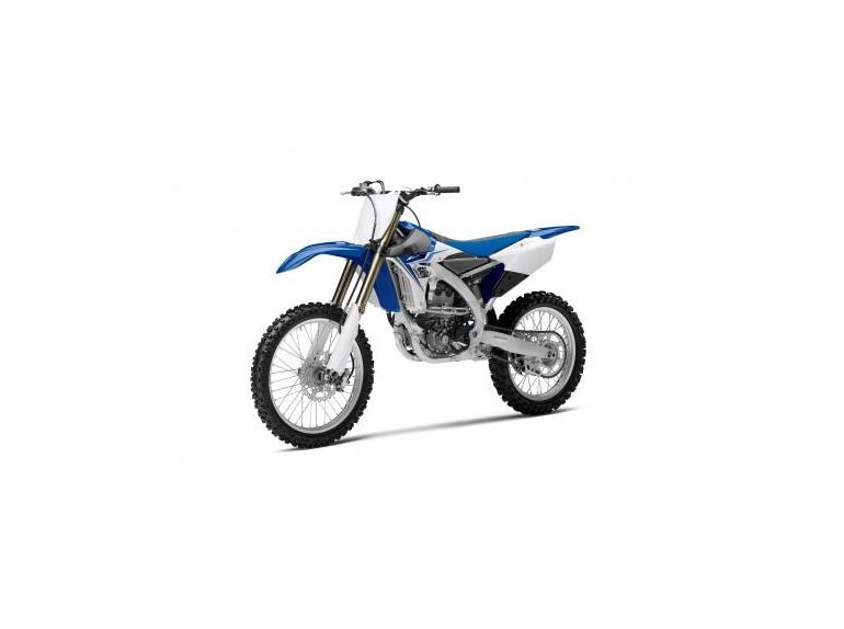 Buy 2014 Yamaha YZ250F on 2040-motos