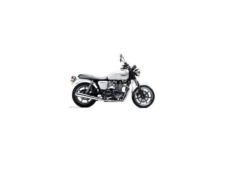 2012 Triumph BONNEVILLE T100 for sale on 2040-motos