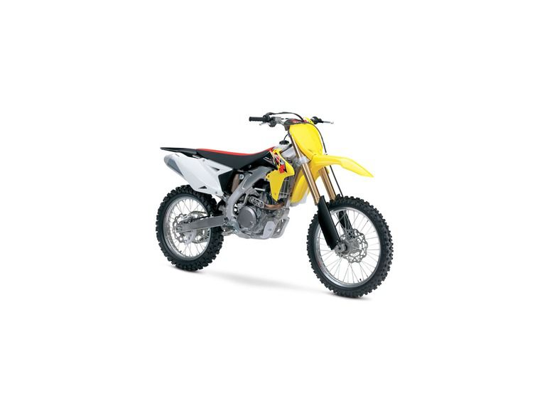 Champion Yellow Suzuki RM for Sale / Find or Sell
