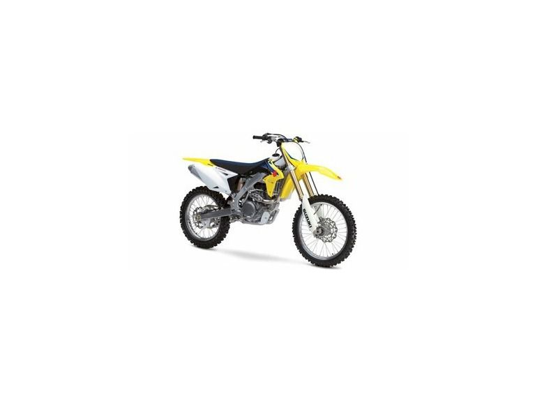 2006 Suzuki RM-Z 450 for sale on 2040-motos