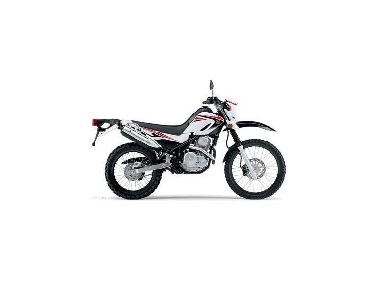2011 Yamaha XT250 for sale on 2040-motos