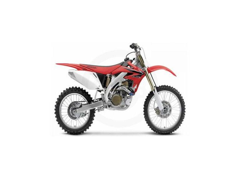 Buy 2006 Honda CRF100F on 2040-motos