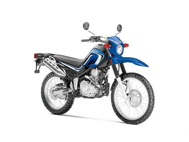 2014 Yamaha XT250 for sale on 2040-motos