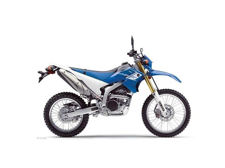 Buy 2013 Yamaha WR250R on 2040-motos