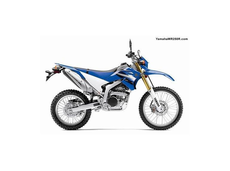 2013 Yamaha WR250F for sale on 2040-motos