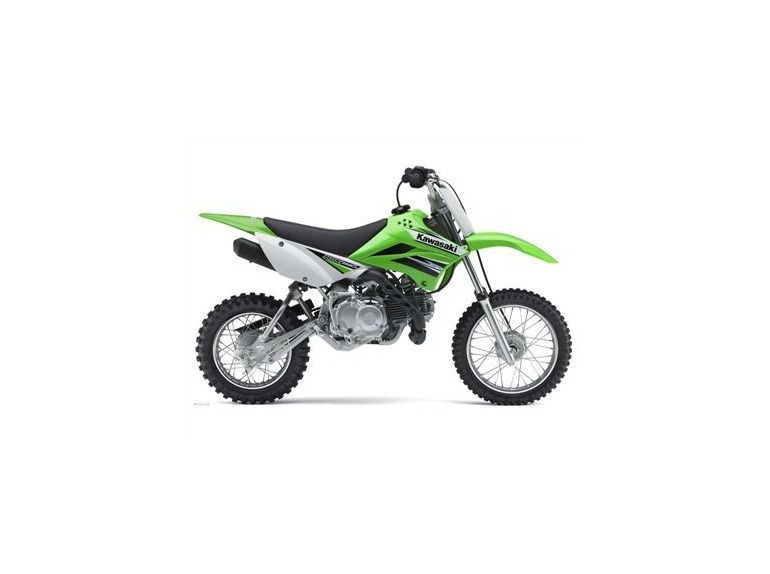 Buy 2012 Kawasaki KLX 110L on 2040-motos
