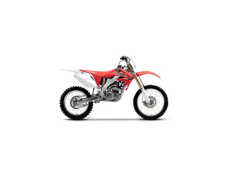 2007 Honda Crf 80 for sale on 2040-motos