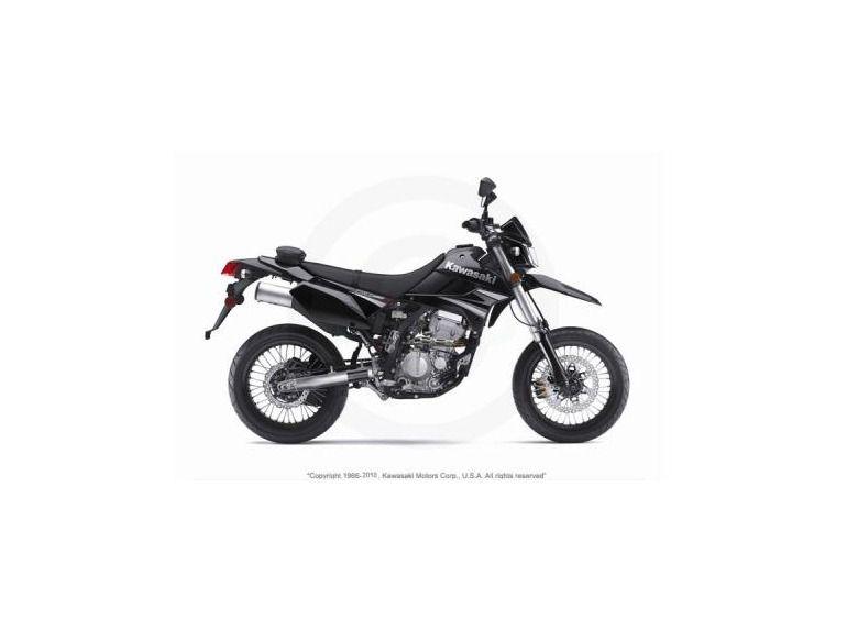 Buy 2009 Kawasaki KLX250SF on 2040-motos