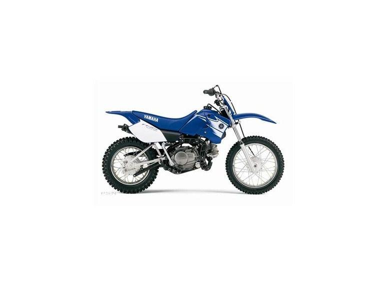 Buy 2011 Yamaha TT-R110E on 2040-motos