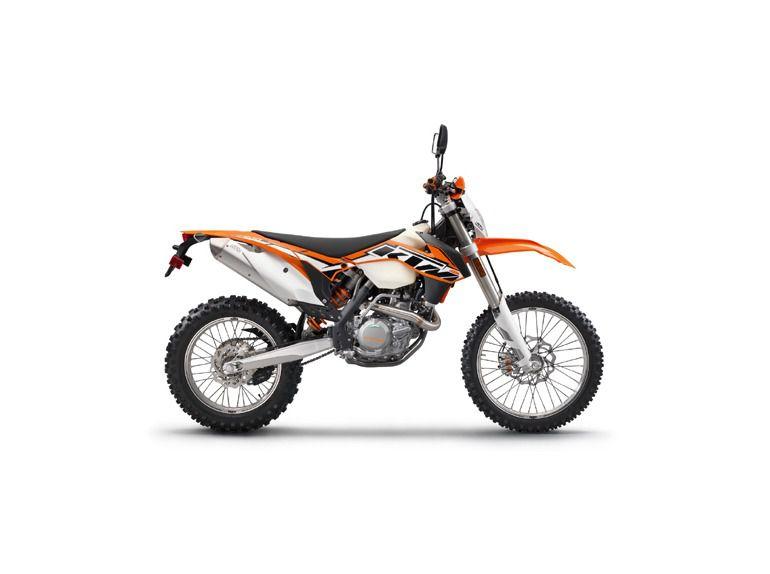Buy 2014 KTM 450 SX-F on 2040-motos