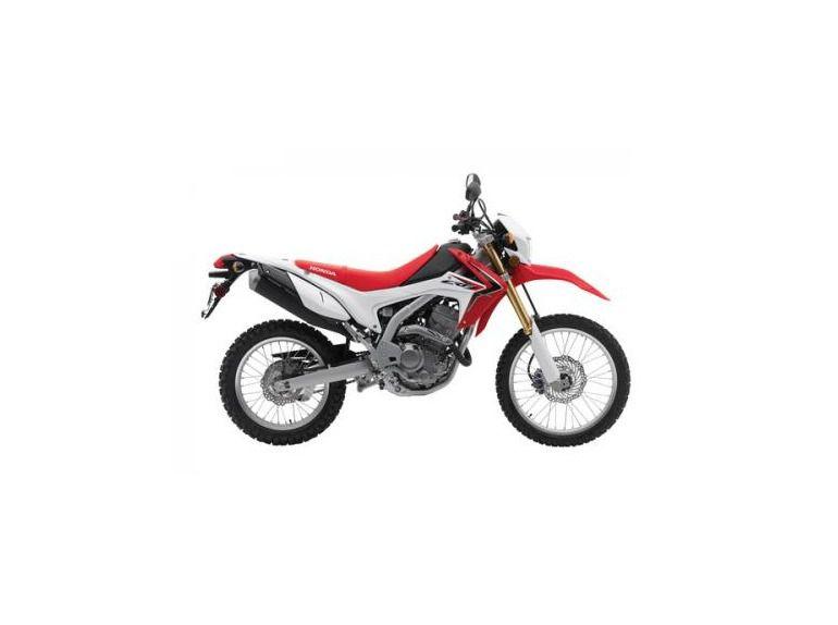 Buy 2014 Honda CRF125FB (Big Wheel) on 2040-motos