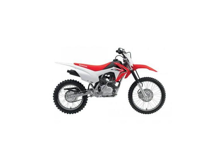 2013 Honda CRF110F for sale on 2040-motos