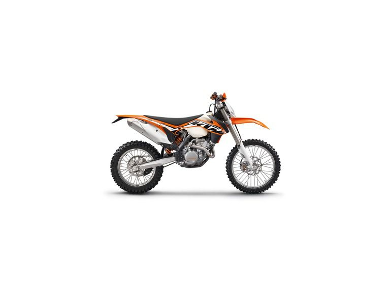 2014 KTM 450 XC-W for sale on 2040-motos