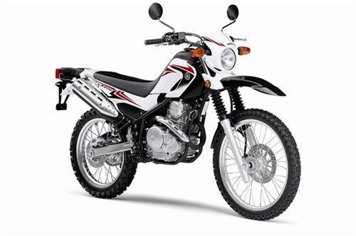 Buy 2010 Yamaha XT250 Sportbike on 2040-motos
