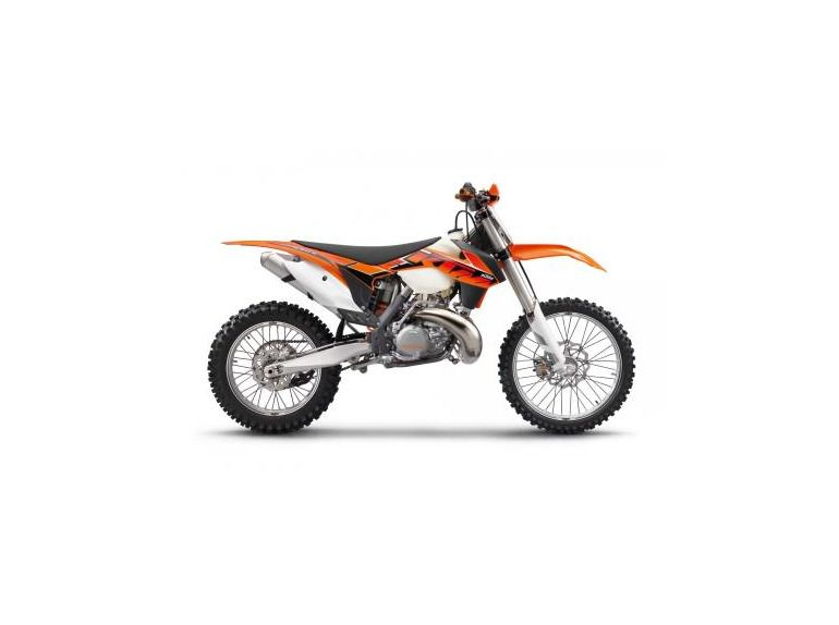 Buy 2014 KTM 250 XC on 2040-motos