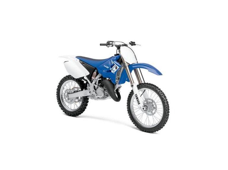 2013 Yamaha Yz125 for sale on 2040-motos
