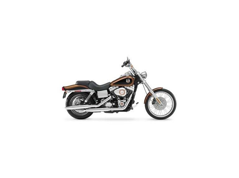 Two tone 105th Anniversary Cop Harley-Davidson Other for