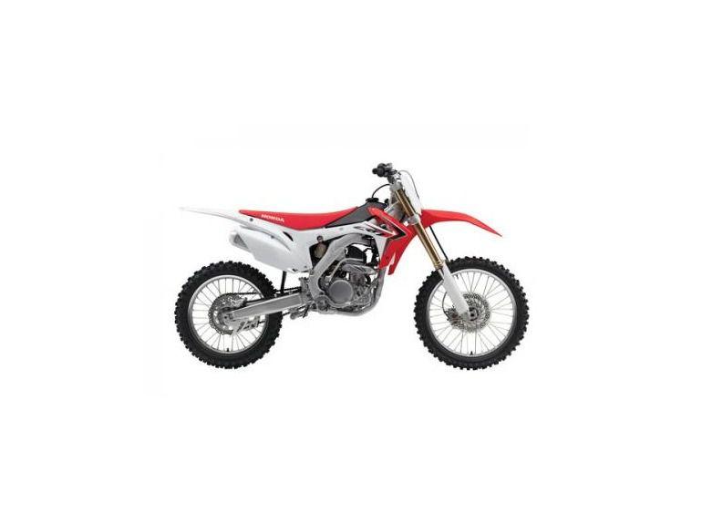 Buy 2014 Honda CRF250R on 2040-motos