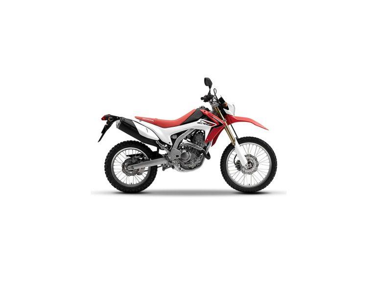 Buy 2014 Honda CRF 250L on 2040-motos