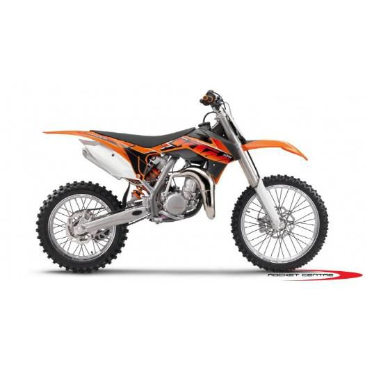 Buy 2009 Ktm 250 Xc-F on 2040-motos