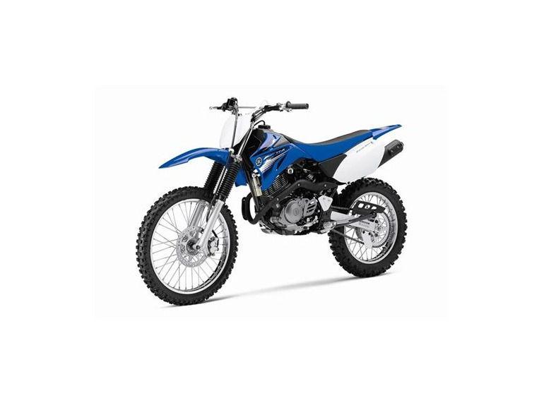 Buy 2012 Yamaha TT-R125L/LE on 2040-motos