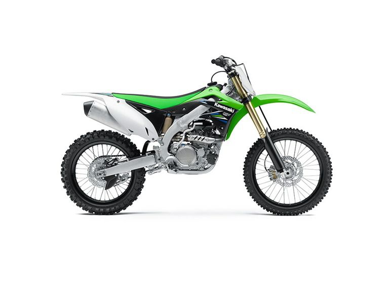 Buy 2014 Kawasaki KX 100 on 2040-motos