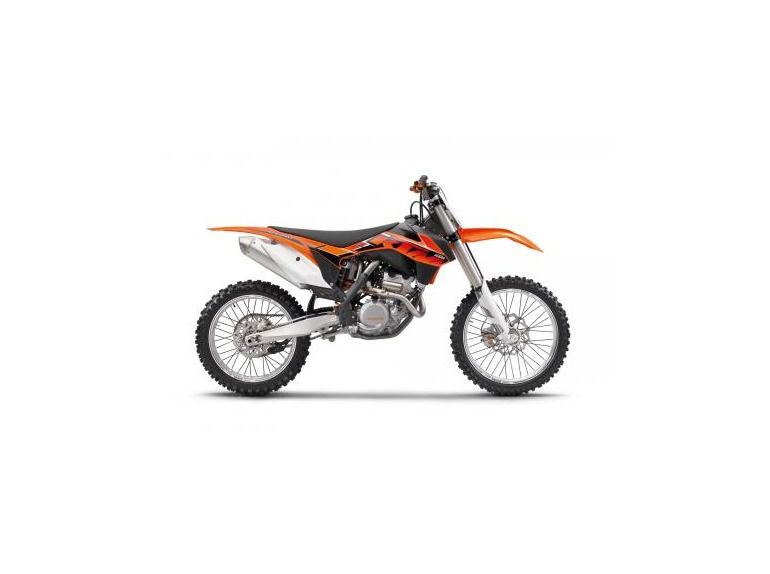 2014 KTM 250 SX-F for sale on 2040-motos