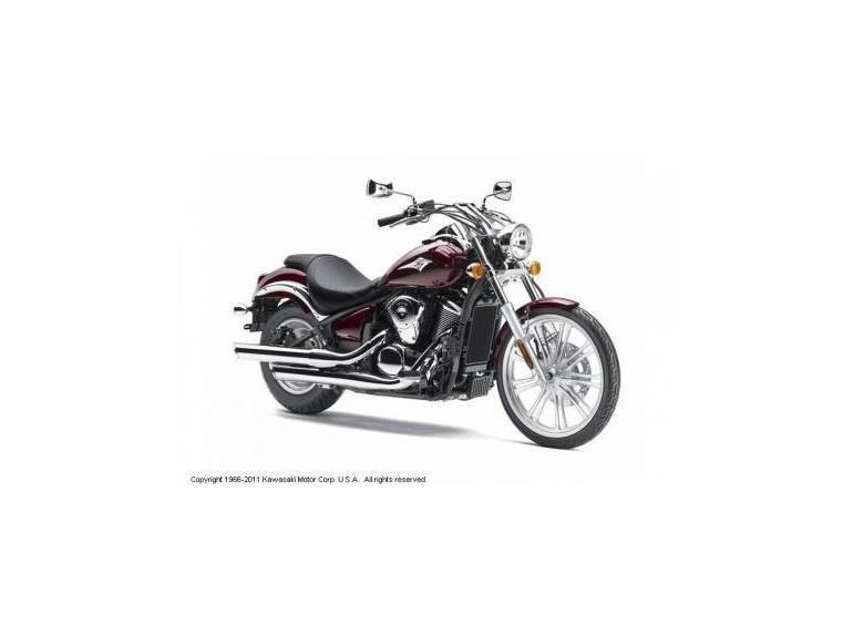 Buy 2011 Kawasaki VN900C Cruiser on 2040-motos