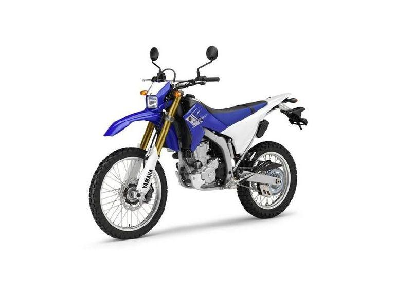 2013 Yamaha WR250R for sale on 2040-motos