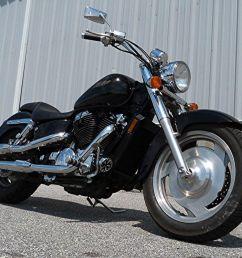 2002 honda shadow sabre vt1100 cruiser us 3 495 00  [ 1000 x 824 Pixel ]