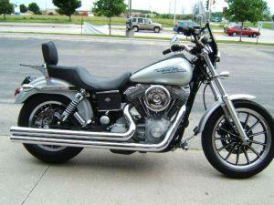 2005 HarleyDavidson FXDFXDI Dyna Super Glide for sale on