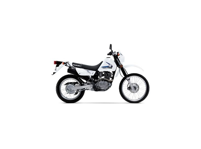 Suzuki DR in Decatur for Sale / Find or Sell Motorcycles