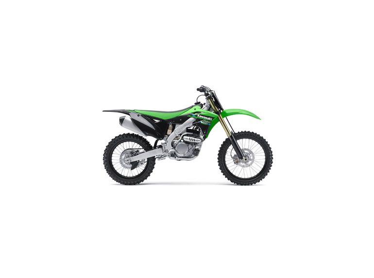2014 Kawasaki KX100 for sale on 2040-motos