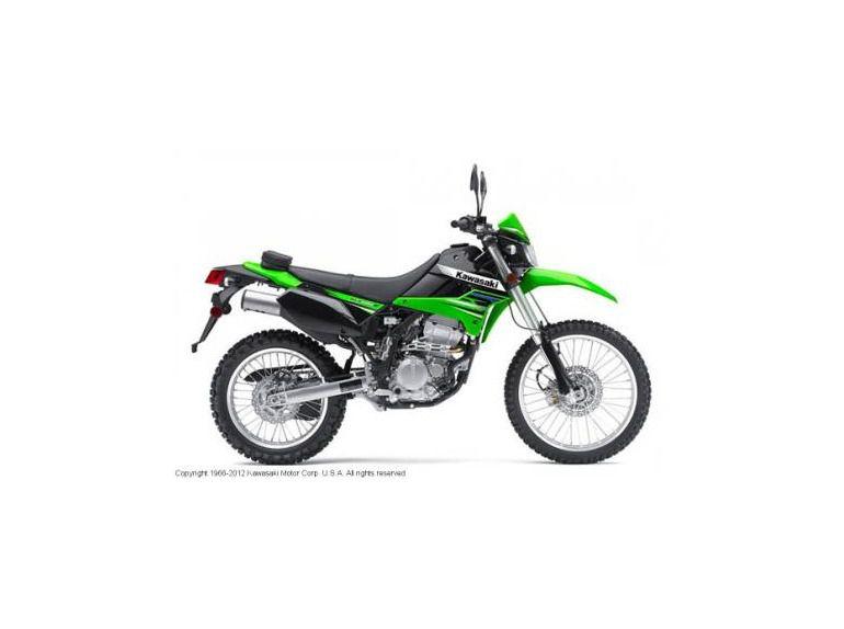 2012 Kawasaki 2012 Kawasaki KLX 250S for sale on 2040-motos